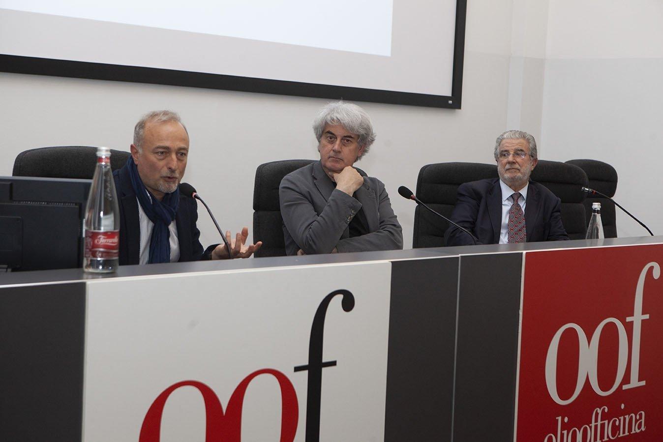 Il Consorzio Ceq al  Forum Olio & Ristorazione: cambiare i modi di gestire e presentare l'olio è parte delle nostre ambizioni