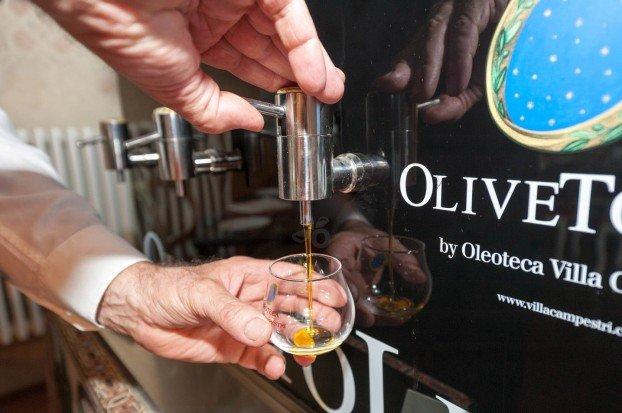 OliveToLive, l'innovazione pensata per salvaguardare la qualità degli oli