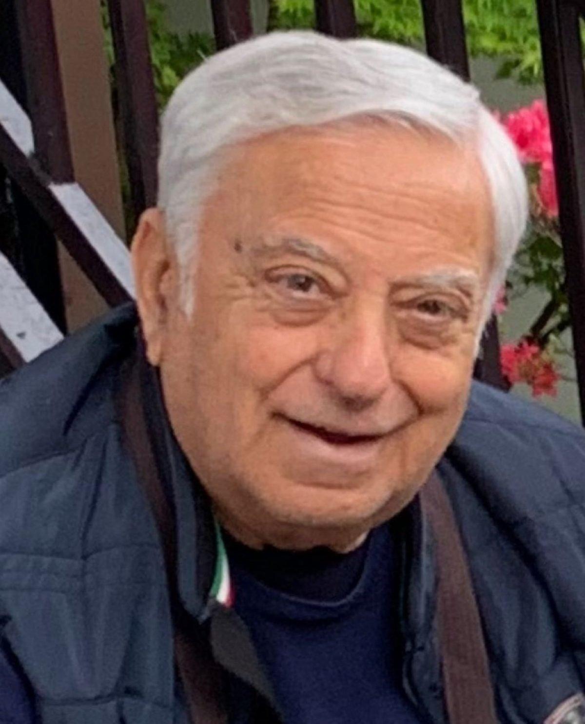 La scomparsa dell'imprenditore Eugenio Martucci in Puglia