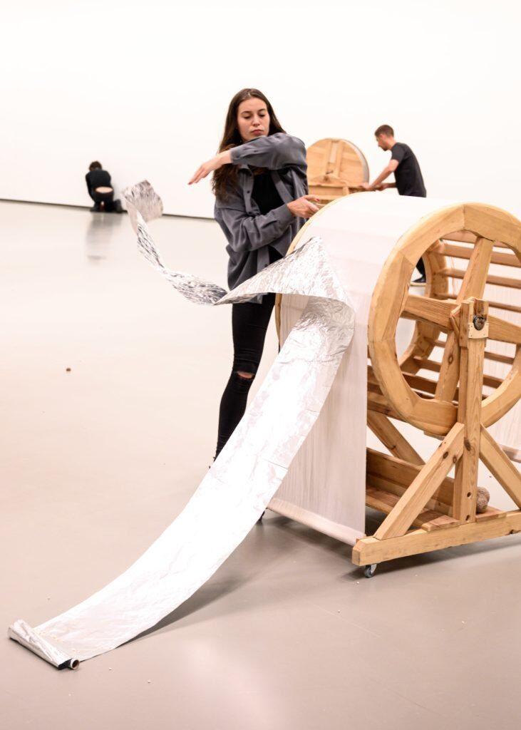 Carapelli for Art 2020, le opere in mostra ad Art City Bologna