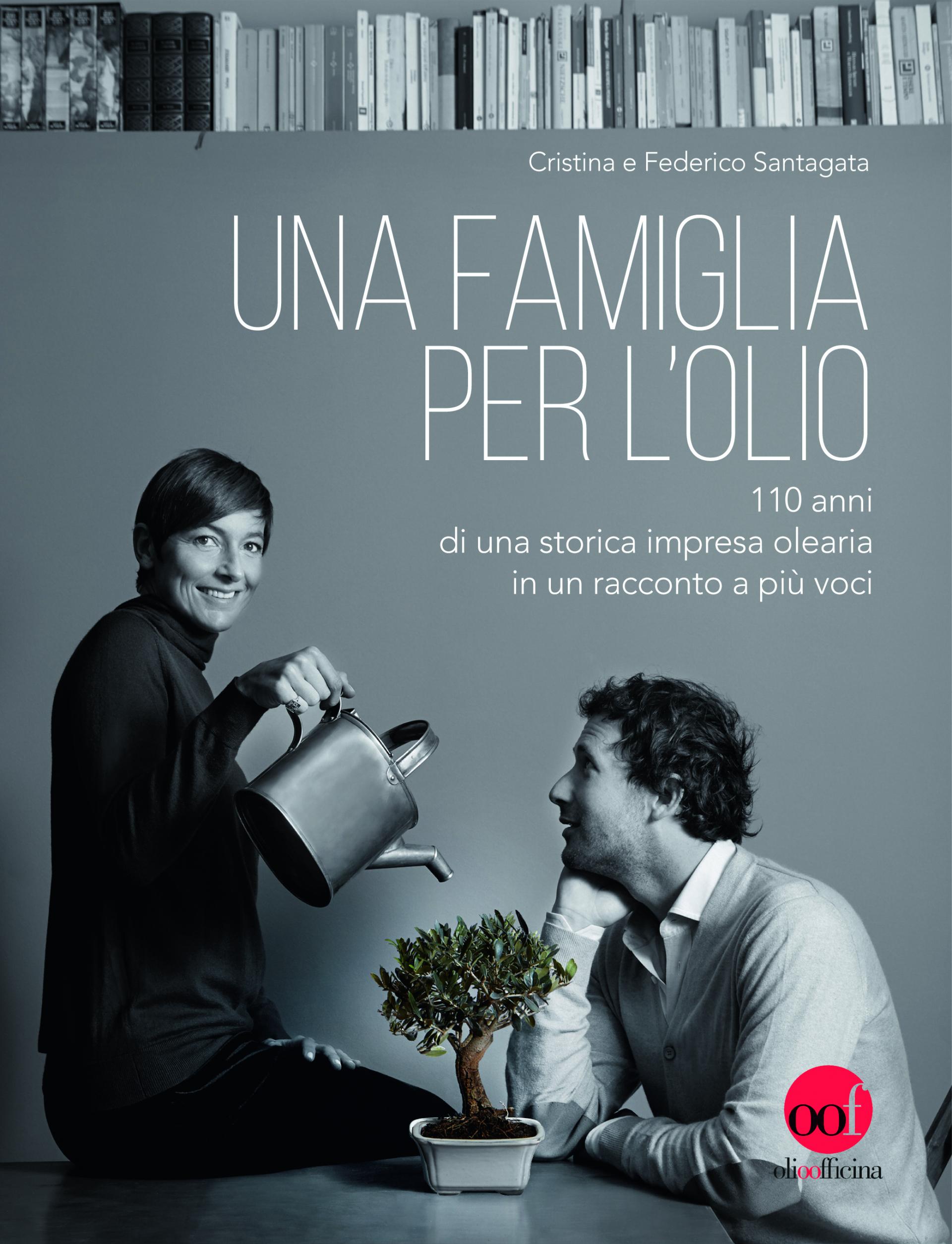 La magnifica storia della famiglia di oleari Santagata a Genova