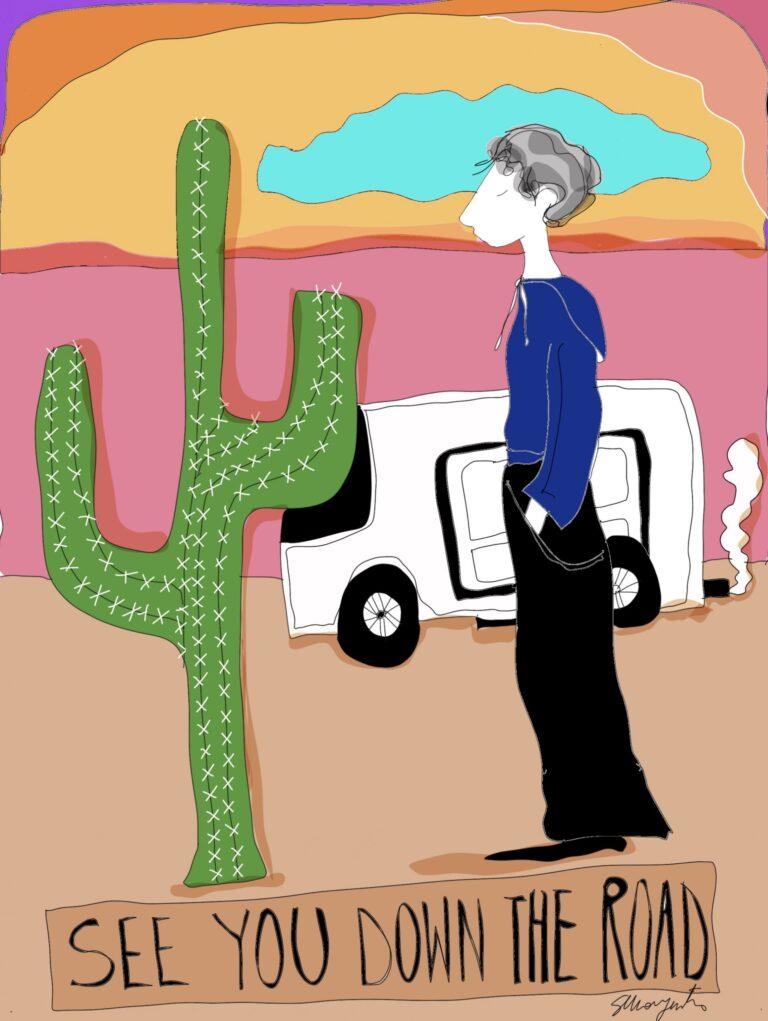 Noi, i cactus e l'universo. Tutto in natura ha un suo ordine
