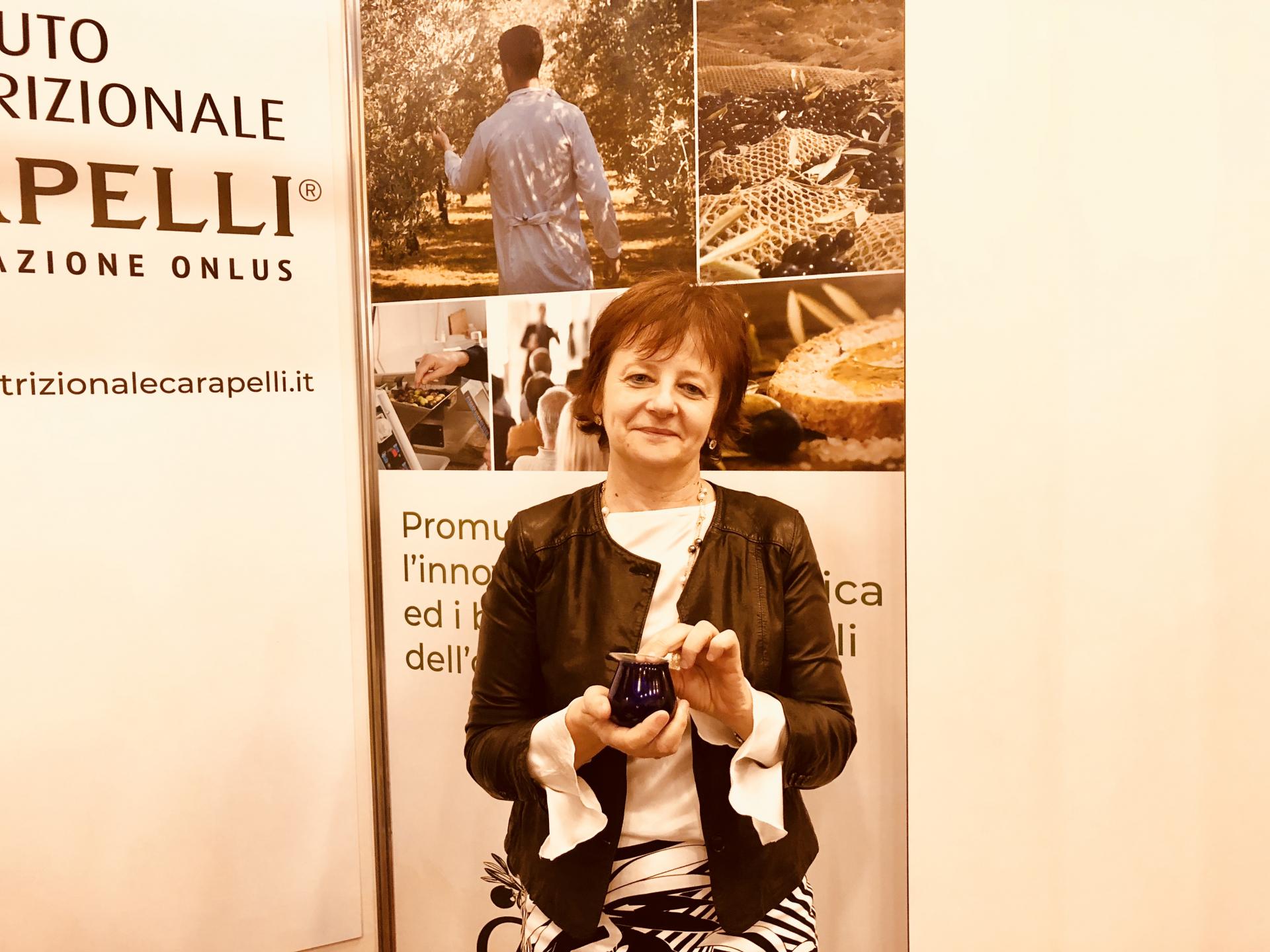 Anna Cane nominata membro ufficiale del Comitato Scientifico del Cluster Agrifood Nazionale