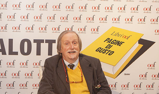 Il premio Giovannino Guareschi 2021 allo scrittore Roberto Barbolini