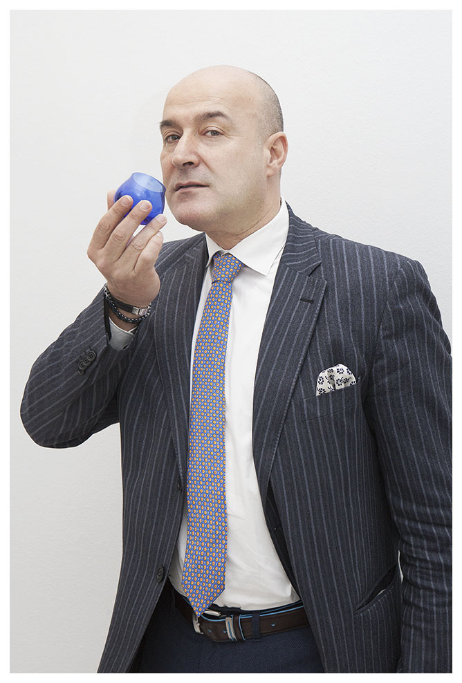 Federolio, confermato alla presidenza Francesco Tabano