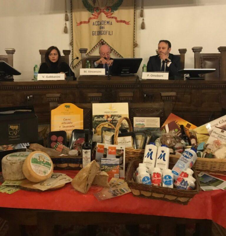 C'è un bando, di nome BuyFood Toscana, rivolto a produzioni di qualità regolamentate