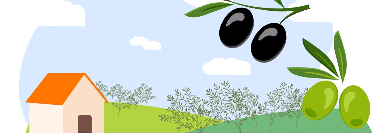 Il paradosso dell'olio d'oliva: prodotto sostenibile, comunicazione acerba. Un evento a cura di Altis