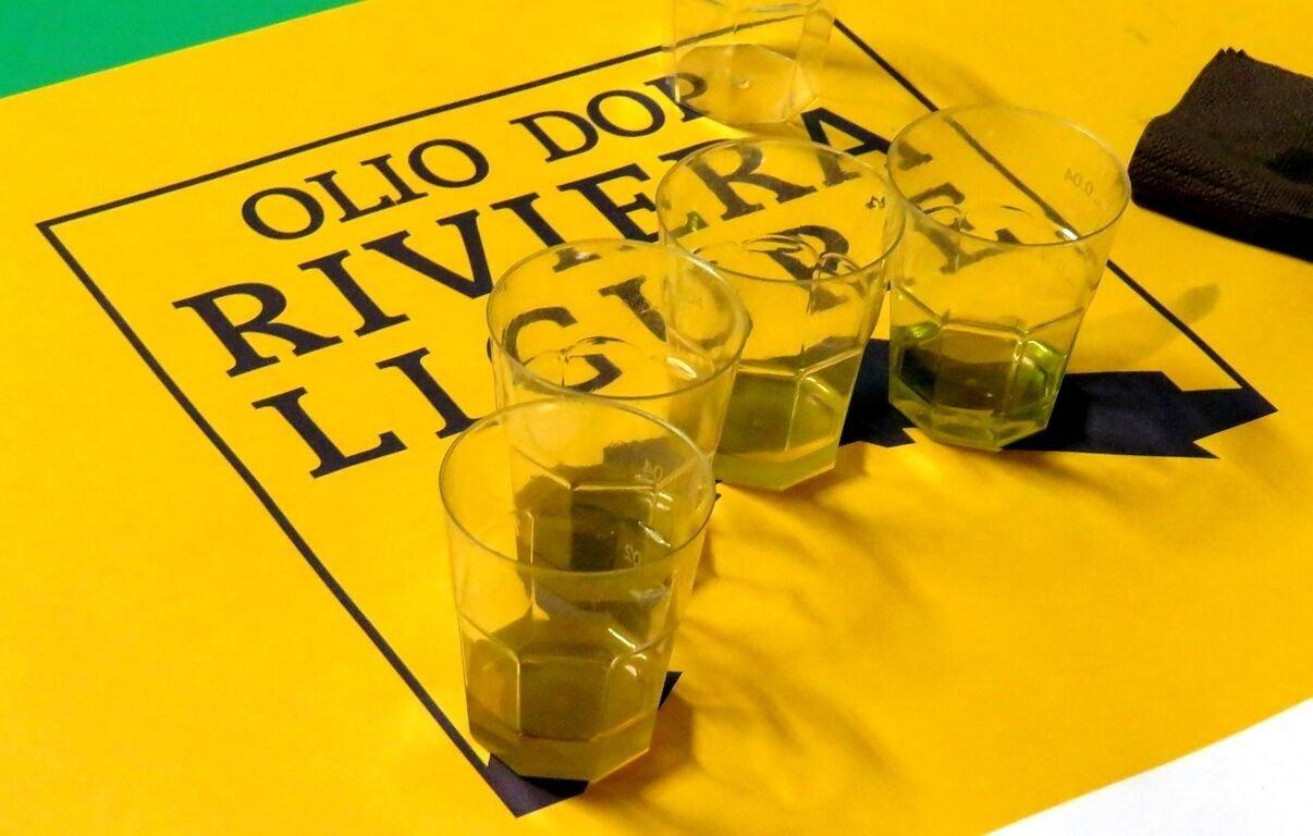 L'olio Dop Riviera Ligure protagonista al Food & Green Village