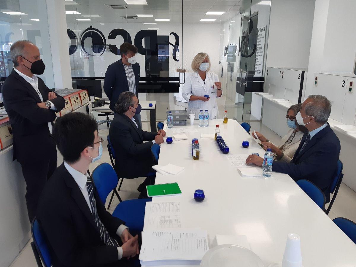 Dcoop exportó a Japón en 2020 productos agroalimentarios -aceite, aceituna y vino- por valor de 23,4 millones de euros