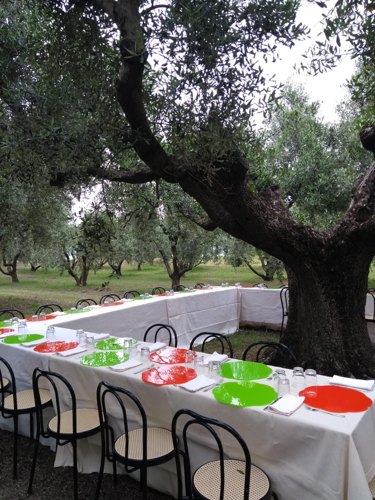 A Recanati, dalle sorelle Gabrielloni, la cucina di campagna dell'Infinito