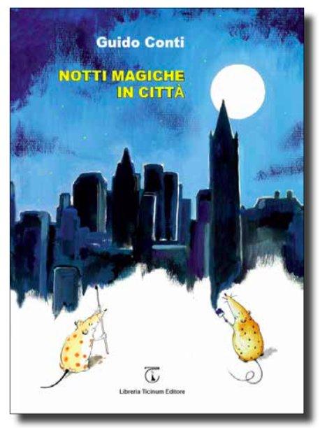 Notti magiche in città