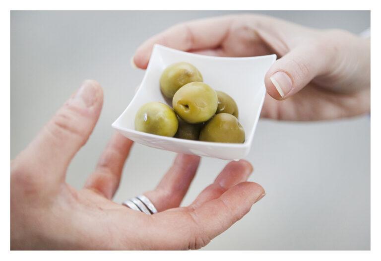 Opportunità professionale con il progetto Alive sulle olive da mensa