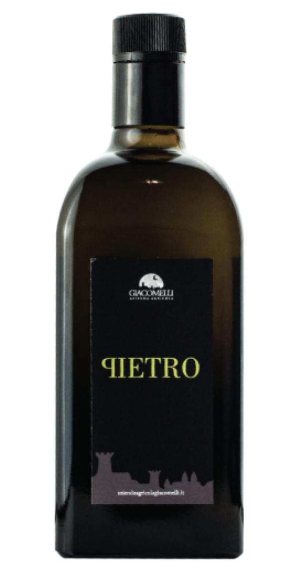 Un olio di nome Pietro