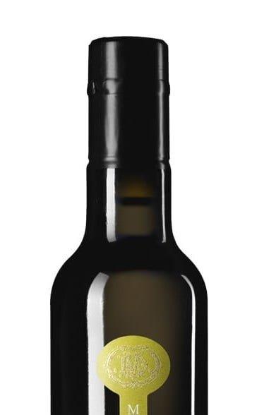 Un olio d'Abruzzo, a firma della famiglia Marramiero