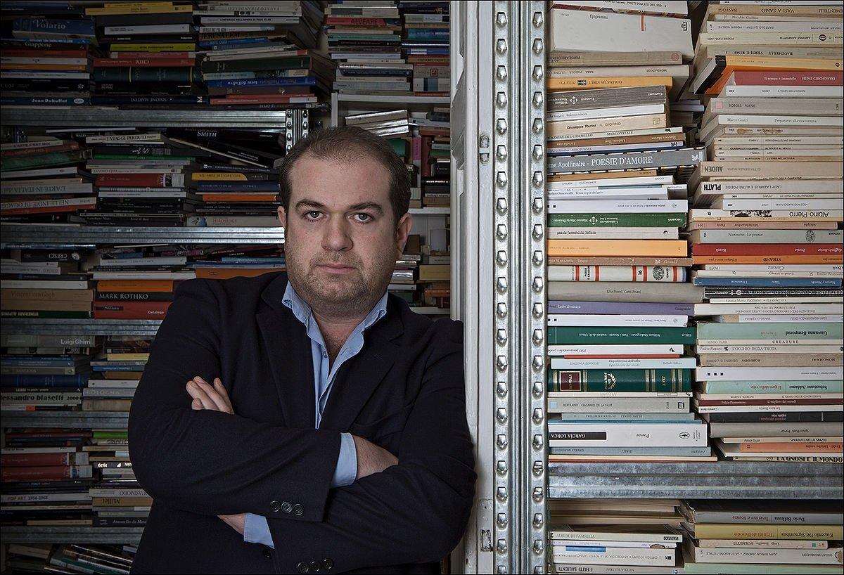 Il buon primo maggio dello scrittore Andrea Di Consoli