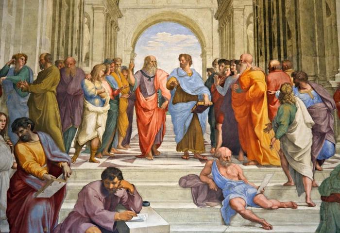 Covid-19. Per una visione filosofica della pandemia