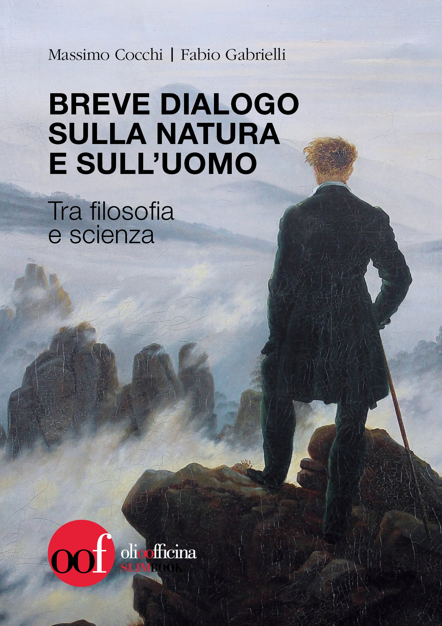 Breve dialogo fra la natura e l'uomo