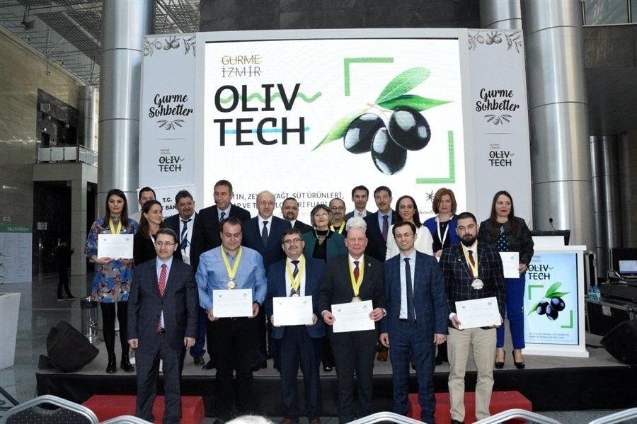 In Turchia, a Izmir, sono stati selezionati i migliori oli extra vergini di oliva