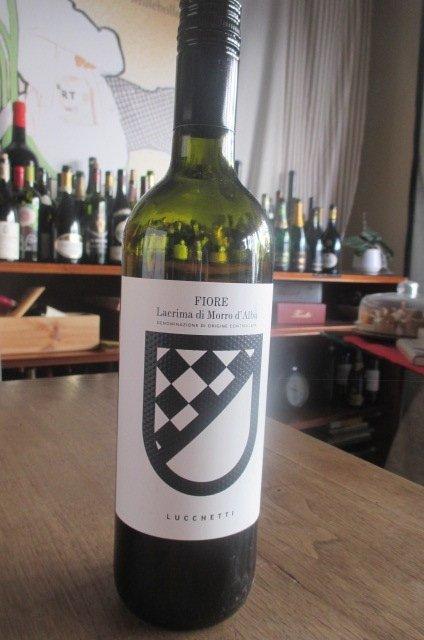 Il vino della settimana: Fiore 2017, di Mario Lucchetti