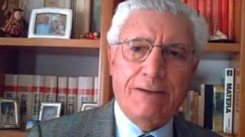 L'addio ad Angelo Ziccardi