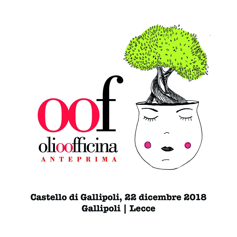 Olio Officina Anteprima 2018