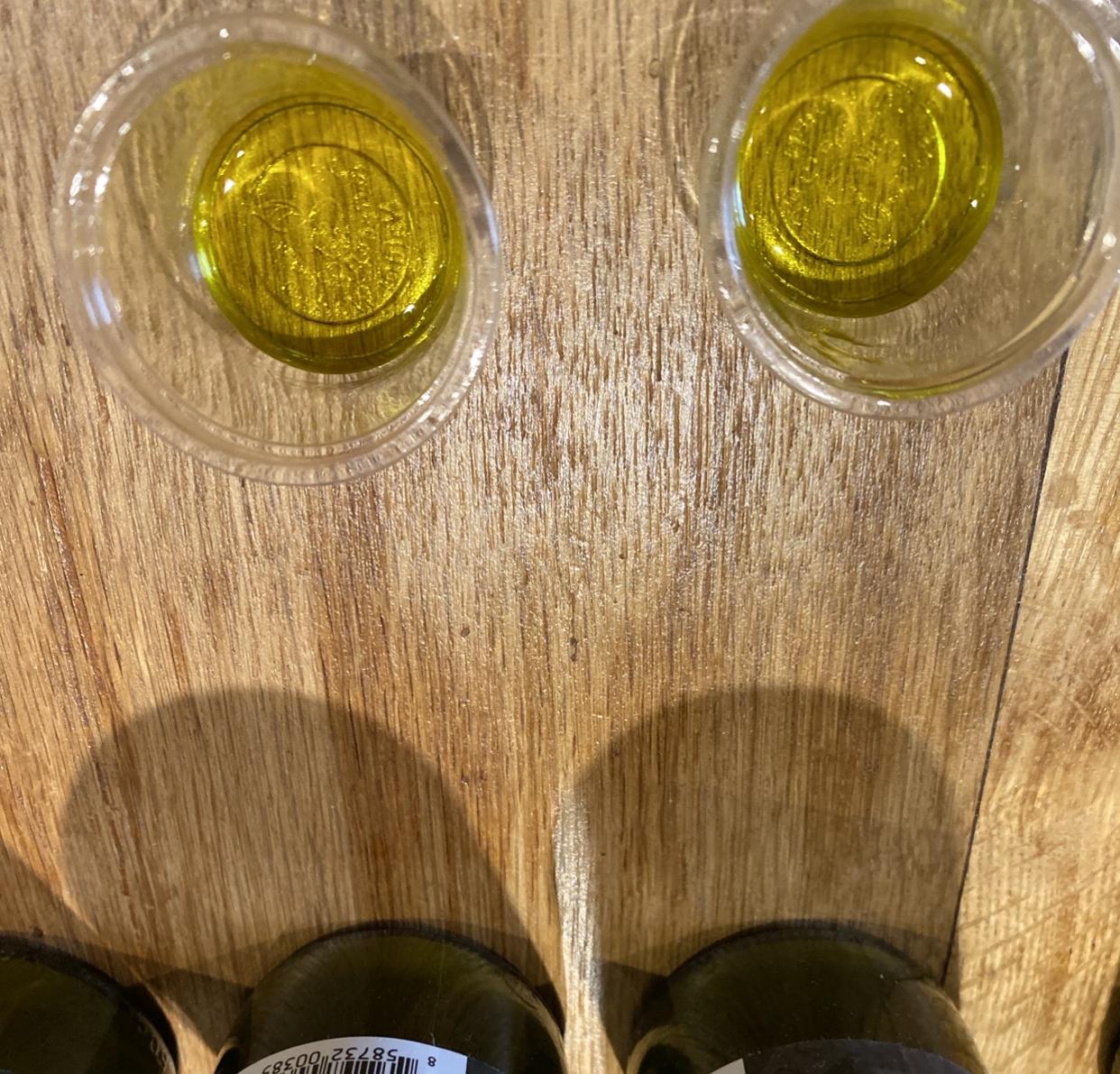 Gli italiani e l'olio extra vergine di oliva al tempo del lockdown