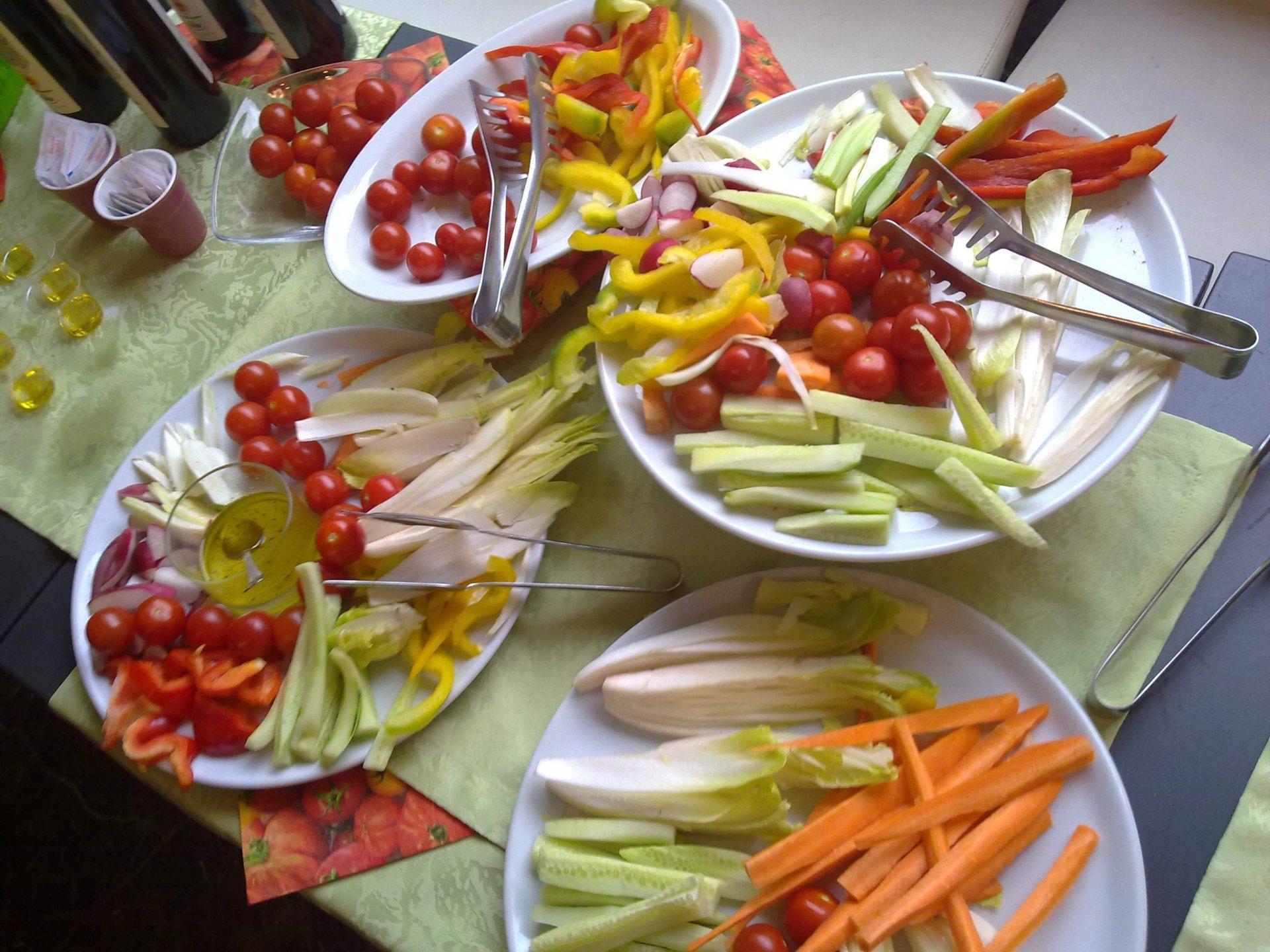 Non si segue più la Dieta Mediterranea
