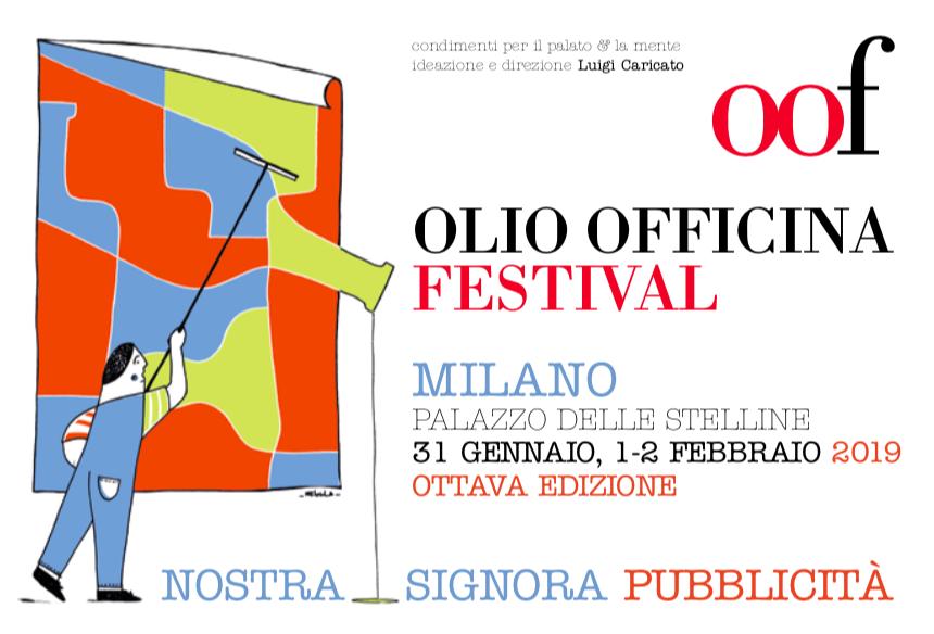 Olio Officina Festival 2019, le istruzioni per partecipare