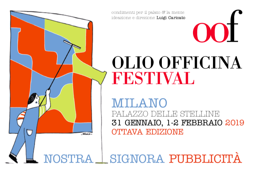 Olio Officina Festival 2019, partecipare come azienda o come pubblico
