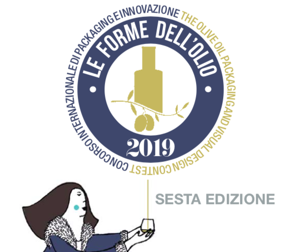 Sesta edizione per il concorso dedicato al packaging, all'abbigliaggio e al visual design degli oli da olive