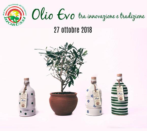 Carpino, il 27 ottobre un incontro su Olio Evo tra tradizione e innovazione