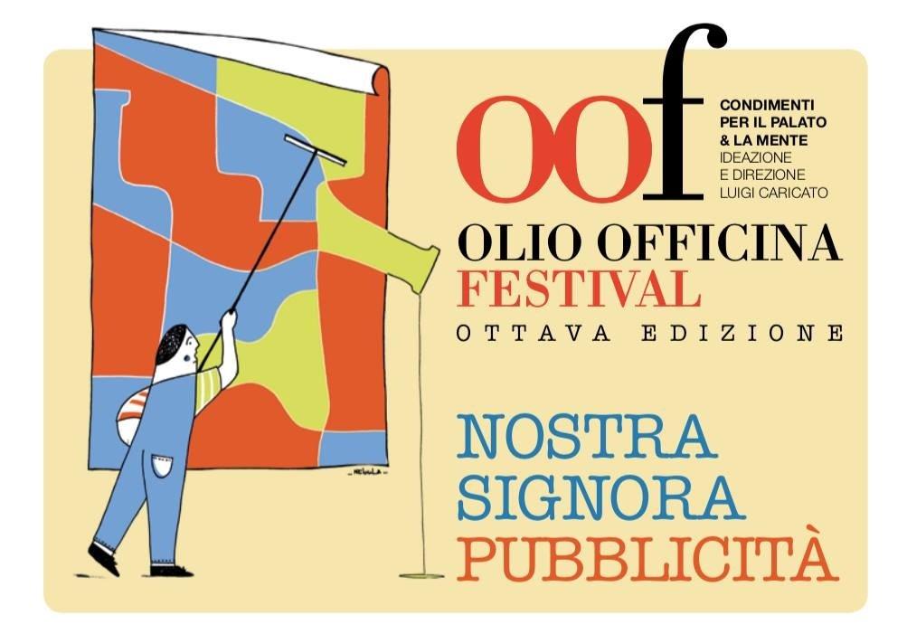 Partecipare come azienda a Olio Officina Festival 2019