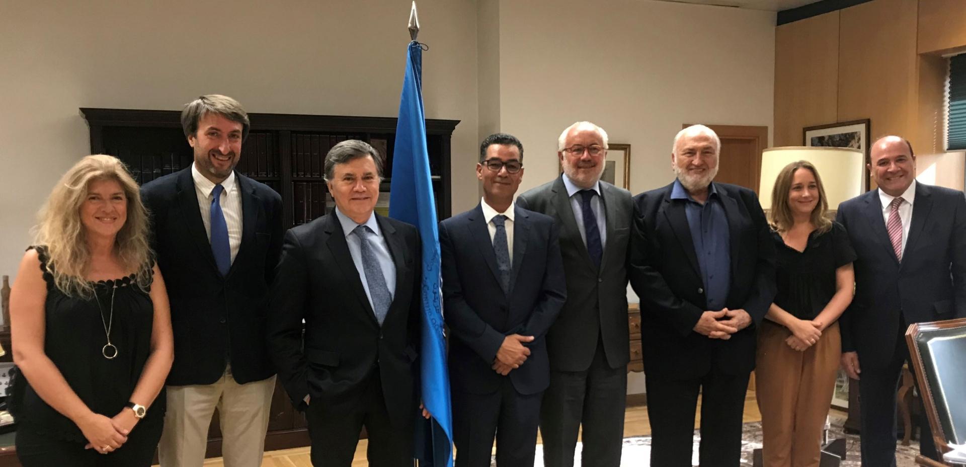 Una collaborazione tra Coi e Istituto Interamericano per la Cooperazione in Agricoltura