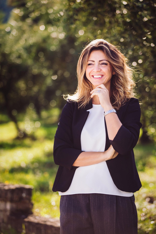 È Chiara Coricelli il nuovo AD della Pietro Coricelli Spa