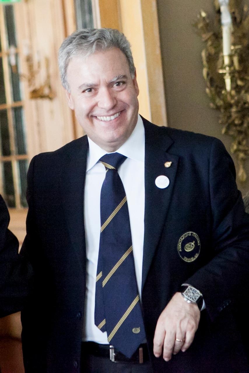 Antonello Maietta riconfermato alla guida dell'Associazione italiana sommelier