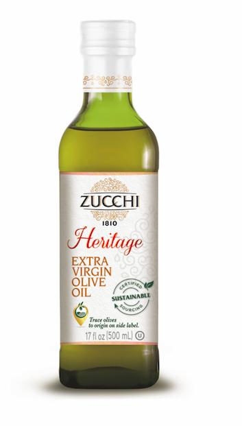 Summer Fancy Food 2018, Oleificio Zucchi nella Grande Mela