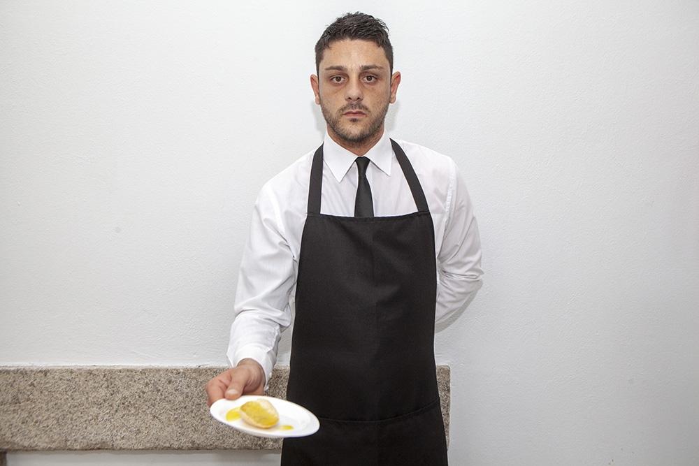Chef ambasciatori di pane e olio