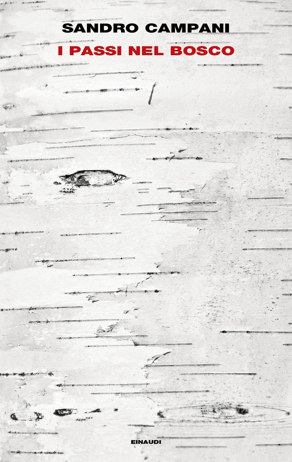 Invito alla lettura: I passi nel bosco, di Sandro Campani