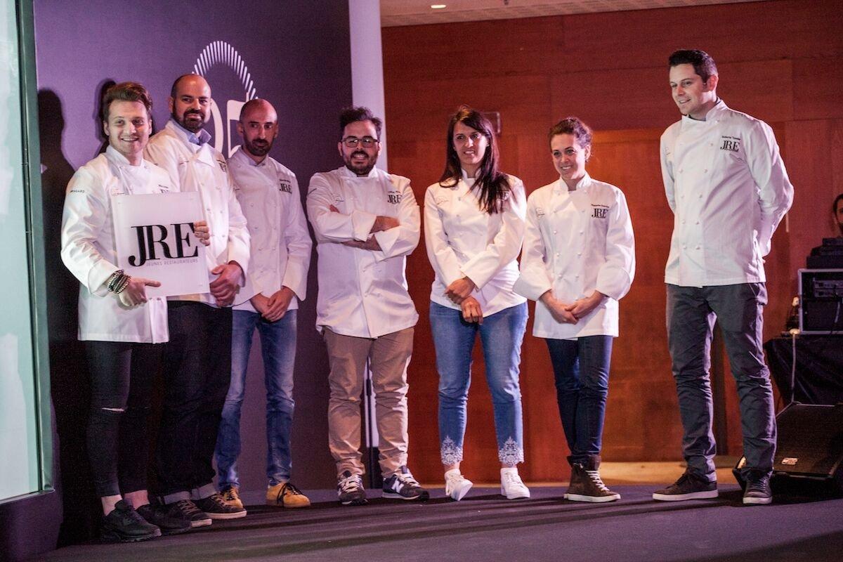 Congresso Jre, oltre 80 chef italiani ripercorrono le origini puntando al futuro
