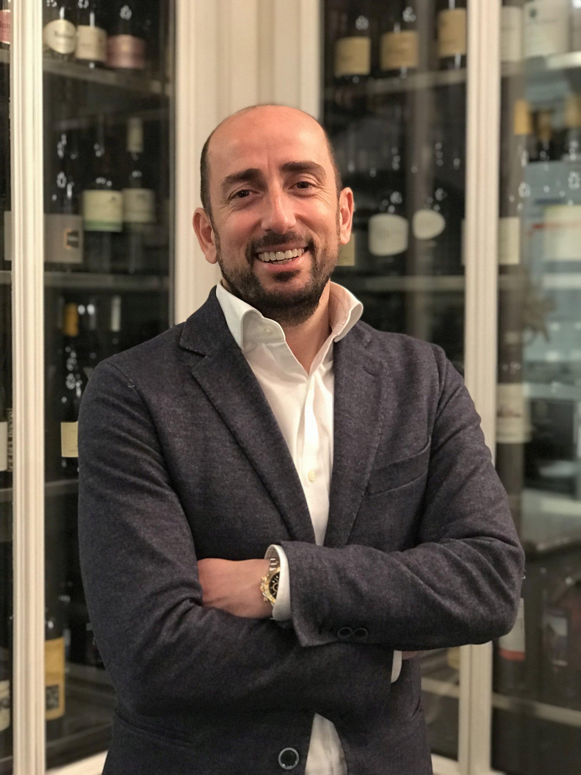 È Cesare Carbone, del Ristorante Manuelina di Recco, il nuovo Presidente dell'Unione Ristoranti Buon Ricordo