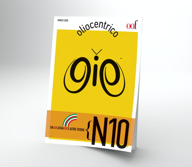 Cosa si legge in Oliocentrico 10