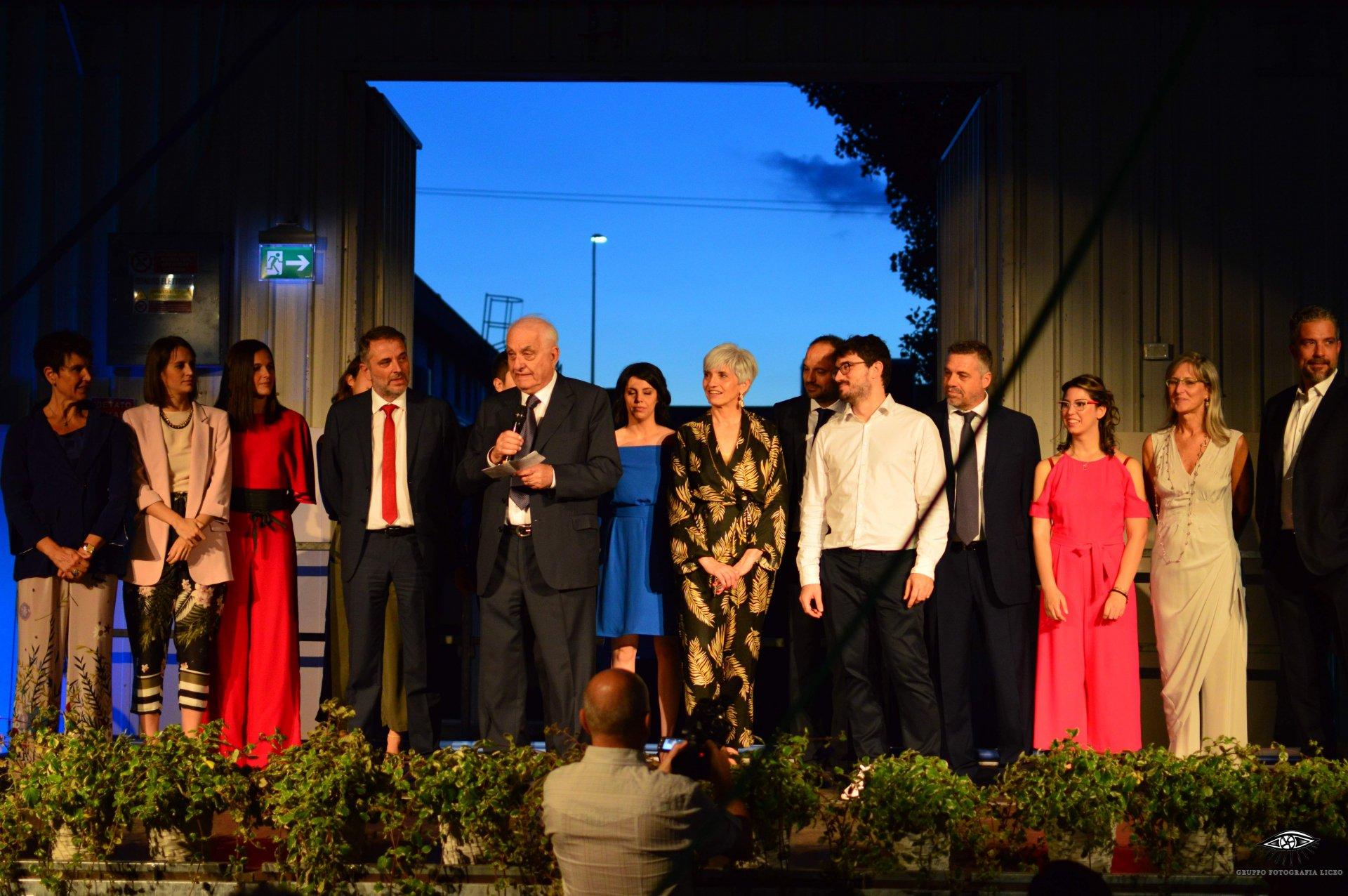 Faenza, il Gruppo Tampieri dona 150 mila euro per fronteggiare l'emergenza Covid-19