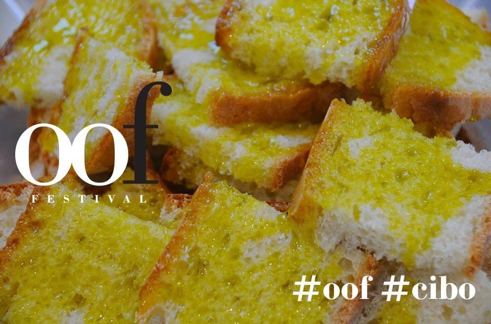 Il pane e l'olio, merenda italiana