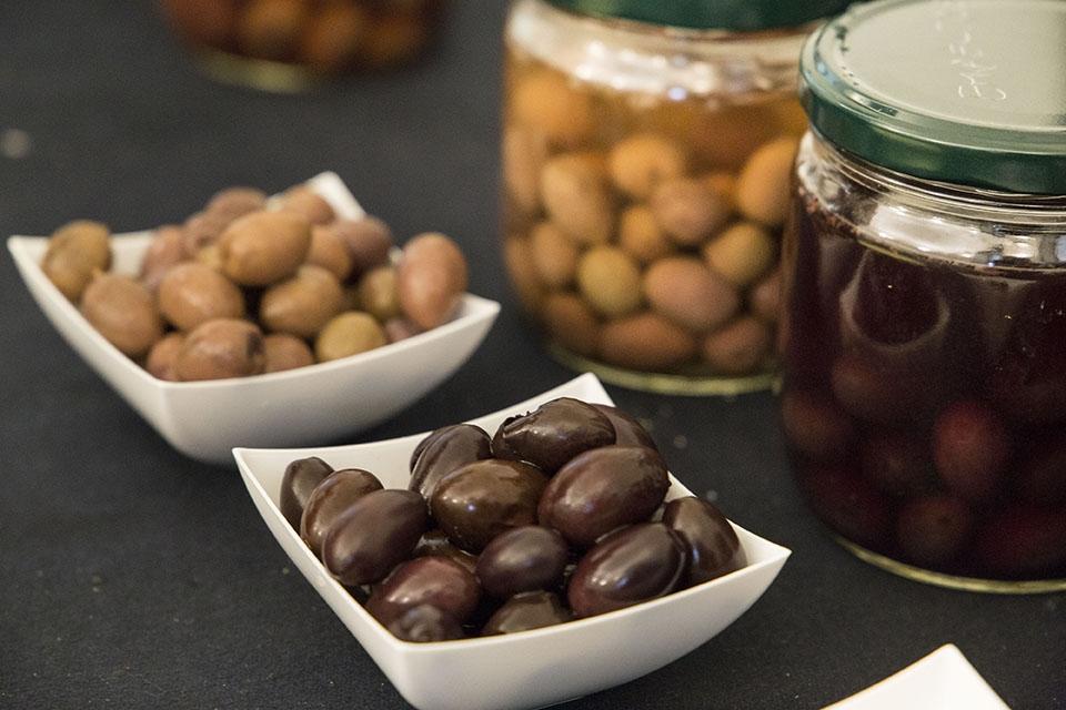Olive da tavola a OOF 2018