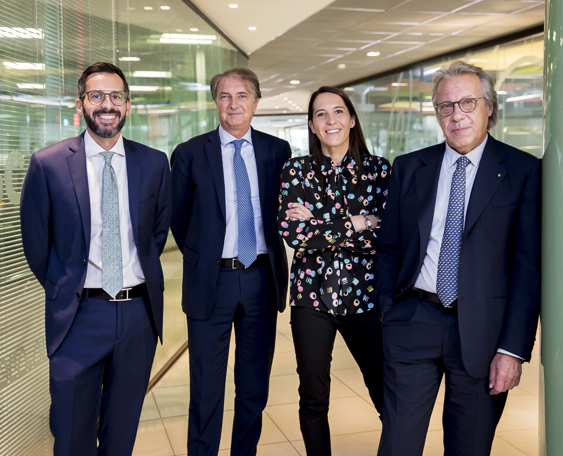 La Fratelli Carli a sostegno del sistema sanitario dona 100 mila euro