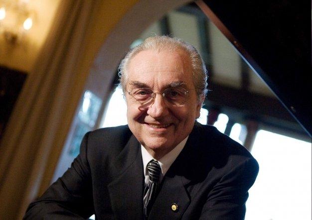 L'addio a Gualtiero Marchesi