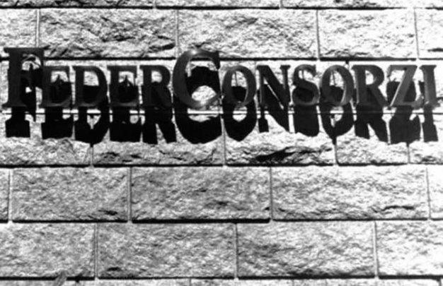 La questione Federconsorzi