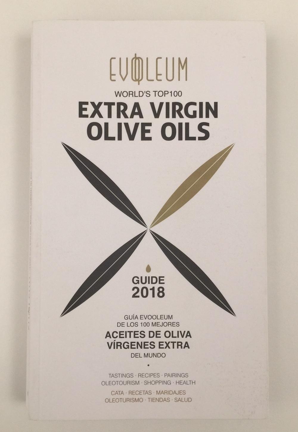 Evooleum 2018, le migliori selezioni