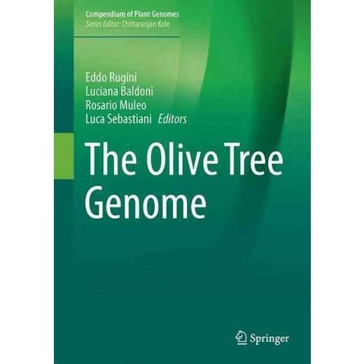 The Olive Tree Genome. Genetica e genomica dell'olivo