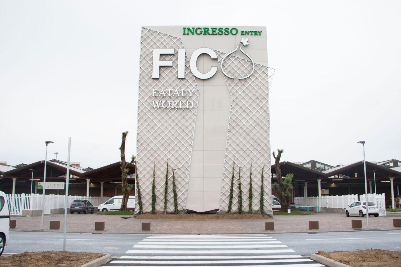 Il grande esordio di Fico a Bologna, la Fabbrica italiana contadina apre i battenti il 15 novembre